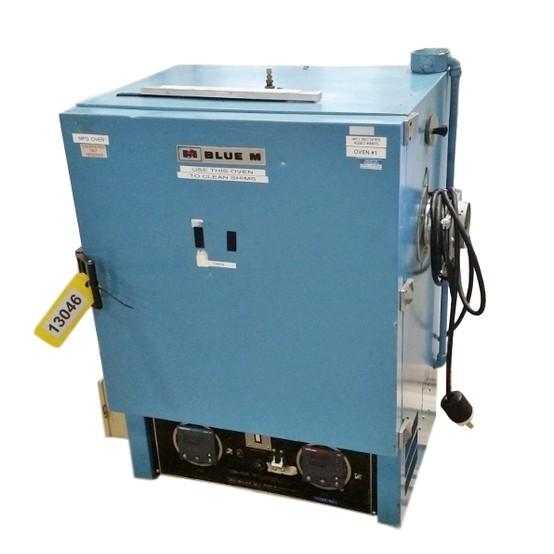 Blue m assay furnace wholesale supplier used blue m for Furnace brook motors inventory