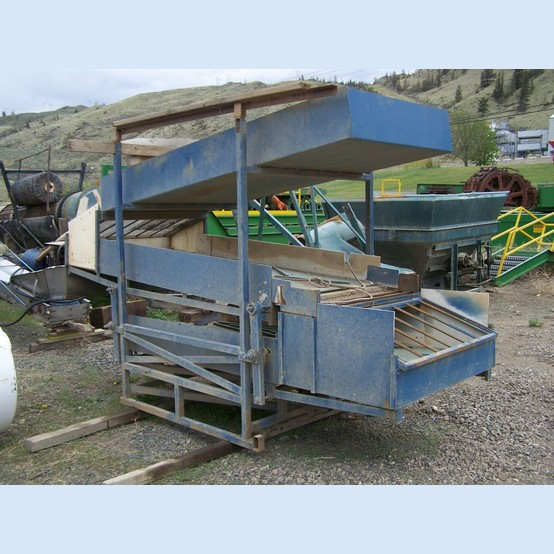 Global Mining Solutions Gold Wash Plant Supplier Worldwide