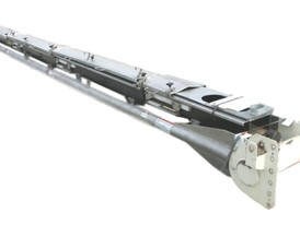 Triple S Dynamics 8 in x 31 ft Vibrating Conveyor