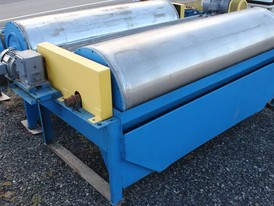Stearns 30 x 96 Magnetic Separators