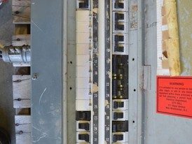 Federal Pioneer 200 Amp Breaker Panel