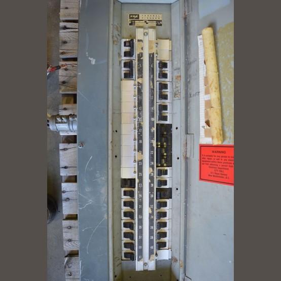 Federal Pioneer Breaker Panel Wholesale Supplier Used Federal