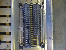 Siemens 200 Amp Breaker Panel