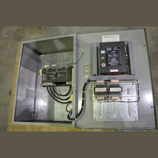 100 Amp Automatic Transfer Switch From Progressive