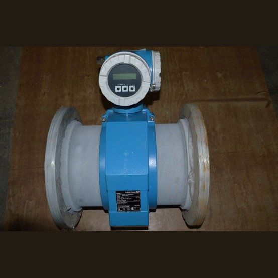 Endress & Hauser Flow Meter Valve Supplier Worldwide | Used