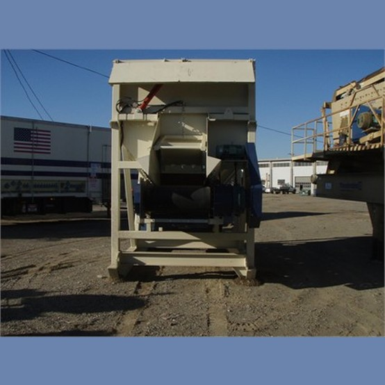 Ami Belt Feeder Wholesale Supplier Used 2015 Ami 3613bfh