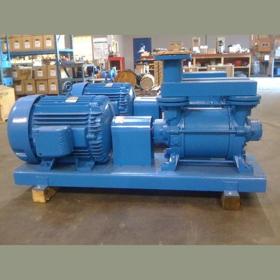 Travaini Vacuum Pump Supplier Worldwide Used Travaini 4