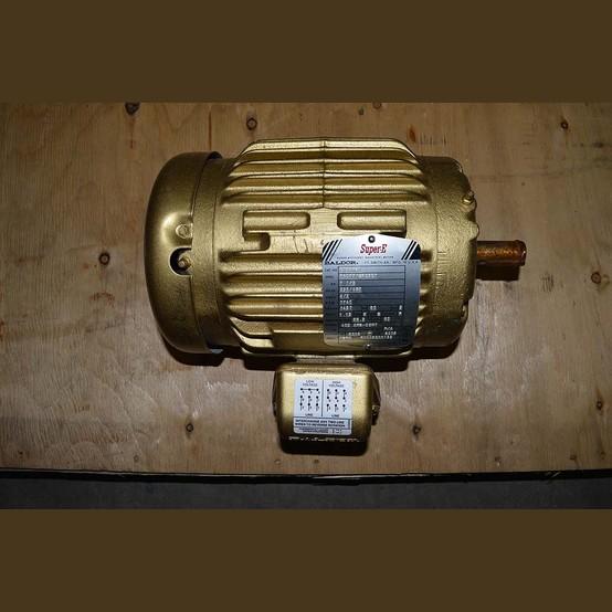 Baldor electric motor wholesale supplier used baldor1 5 for Baldor 1 5 hp single phase motor