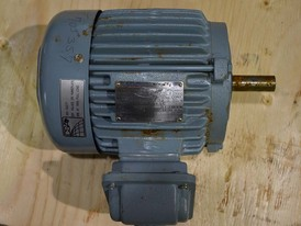 Westinghouse High Efficiency 1 HP Motor