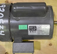 New Used 1 Hp Single Phase Induction And Synchronous
