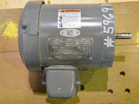 US Electric 1/2 HP Motor