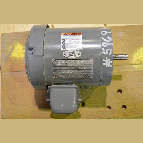 Us Electric Motor Supplier Worldwide Used 1 2 Hp 575v