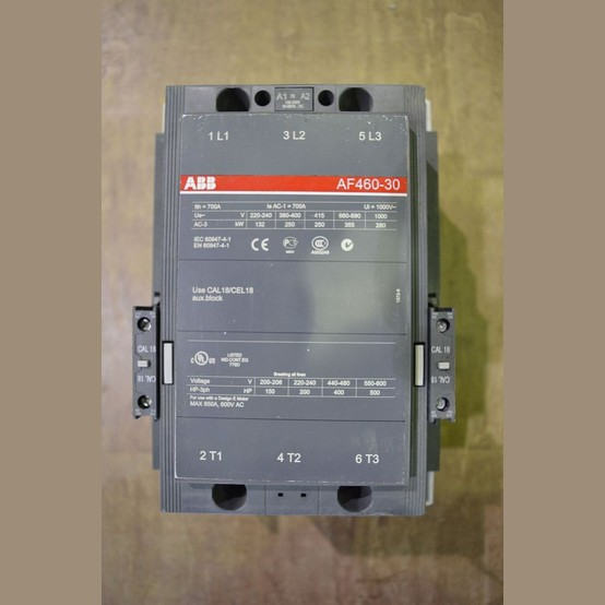 Abb Motor Starter Wholesale Supplier Used Abb Size 6