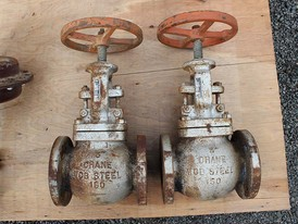 Valfisa 3 in Gate Valve