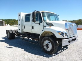 International Workstar 7300 Truck