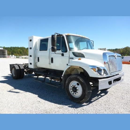 International Workstar Truck Wholesale Supplier Used