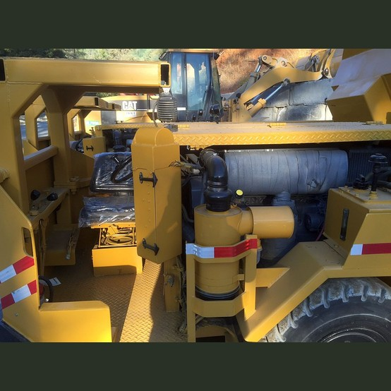 Elmac Underground Truck Supplier Worldwide Used 5 7 Ton