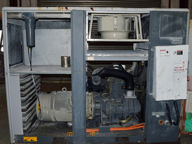 Atlas Copco GA90VSD Air Compressor