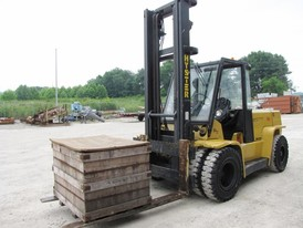 Hyster H135XL Forklift