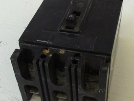 Westinghouse 3 Pole 30 Amp FB Breaker