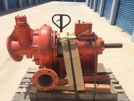 Godwin HL8 BS Automatic Self-Priming Pump