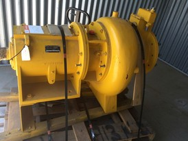 Godwin CD300M Automatic Transfer Pump