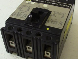 Square D 3 Pole 30 Amp FAP Breaker