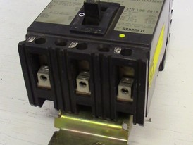 Square D 3 Pole 30 Amp I-Line Breaker
