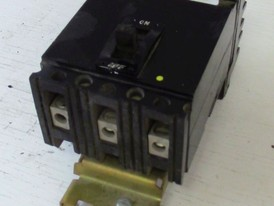 Square D 3 Pole 60 Amp I-Line Breaker