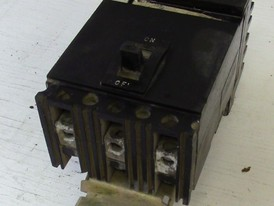 Square D 3 Pole 70 Amp I-Line Breaker