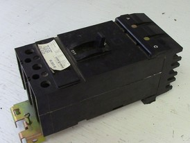 Square D 3 Pole 125 Amp I-Line Breaker