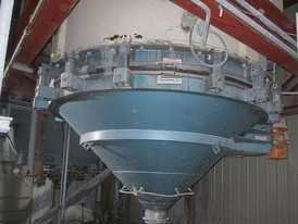 Friesen 13,000 Gallon Silo