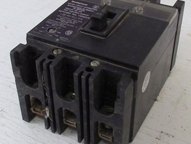 Westinghouse 3 Pole 150 Amp MCP Breaker