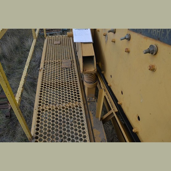 dodge jaw crusher with Hewitt Robins Double 2 Deck Screen Plant P162714 on Types Crushing Equipment in addition Hewitt Robins Double 2 Deck Screen Plant P162714 moreover Jaw Crusher 55107659 likewise Crusher as well Paul O Abbe 36 In X 42 In Ball Mill P155130.