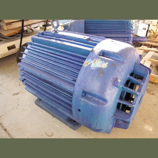 Eastern electric motor supplier worldwide used 200 hp for Electric motors for sale used