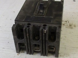 Westinghouse 3 Pole 100 Amp Breaker
