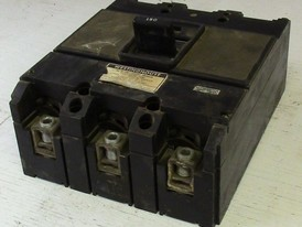 Westinghouse 3 Pole 150 Amp Breaker