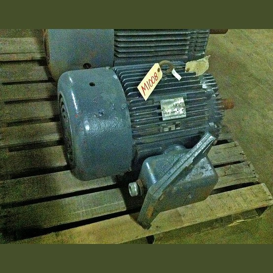 Pacemaker Electric Motor Supplier Worldwide Used 40 Hp