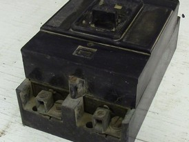 Federal Pioneer 2 Pole 100 Amp Breaker