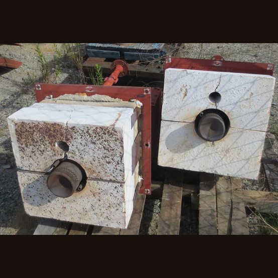 Zeeco Boiler Supplier Worldwide Used Zeeco Rwsf 4 Radian