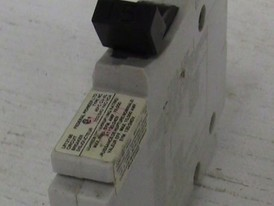 Federal Pioneer 1 Pole 15 Amp Push-in Breaker