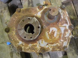 Dodge TDT5 Reducer