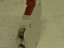 Federal Pioneer 1 Pole 20 Amp Push-in Breaker