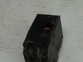 Square D 2 Pole 50 Amp Push-in Breaker