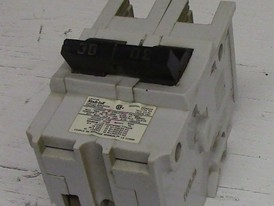 Federal Pioneer 2 Pole 30 Amp Type NA Push-in Breaker
