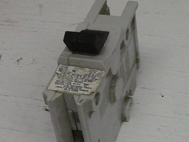 Federal Pioneer 1 Pole 15 Amp Type NA Push-in Breaker