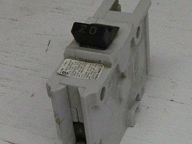 Federal Pioneer 1 Pole 20 Amp Type NB Bolt-on Breaker