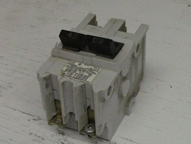 Federal Pioneer 2 Pole 40 Amp Type NB Bolt-on Breaker