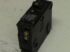 Siemens 1 Pole 20 Amp Bolt-on Breaker