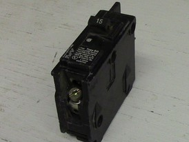 Siemens 1 Pole 15 Amp Bolt-on Breaker